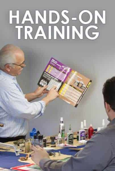 Hands-on Training Seminars